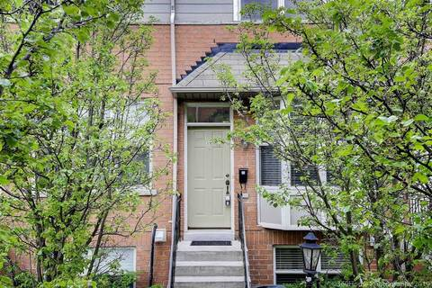 Townhouse for sale at 13 Florist Ln Toronto Ontario - MLS: E4494219