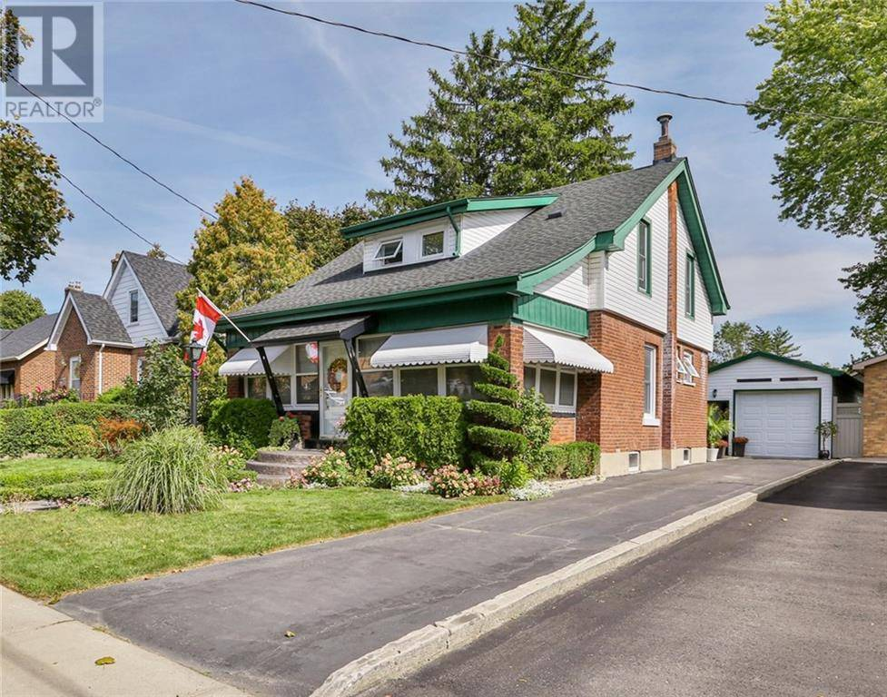 House for sale at 13 Forest Rd Brantford Ontario - MLS: 30768378
