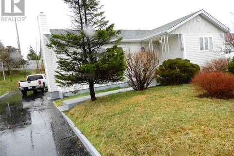 House for sale at 13 Forest Rd Marystown Newfoundland - MLS: 1196220