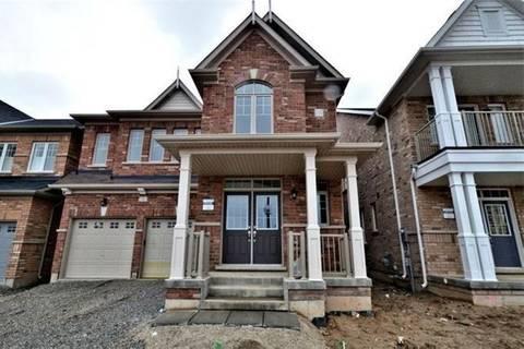 House for rent at 13 Frampton Rd Brampton Ontario - MLS: W4495655