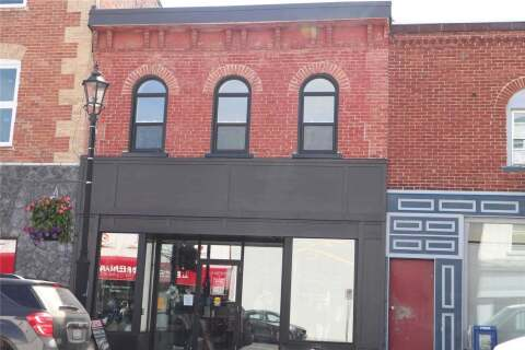 Commercial property for sale at 13 Front St Trent Hills Ontario - MLS: X4843740