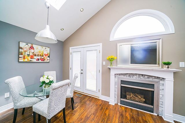 For Sale: 13 Furrows End, Brampton, ON | 3 Bed, 4 Bath House for $725,000. See 20 photos!