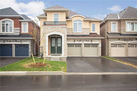 House for sale at 13 Gambia Rd Brampton Ontario - MLS: W4598731