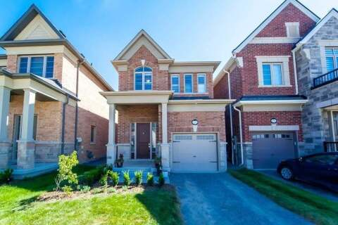 House for sale at 13 Gillivary Dr Whitby Ontario - MLS: E4869693
