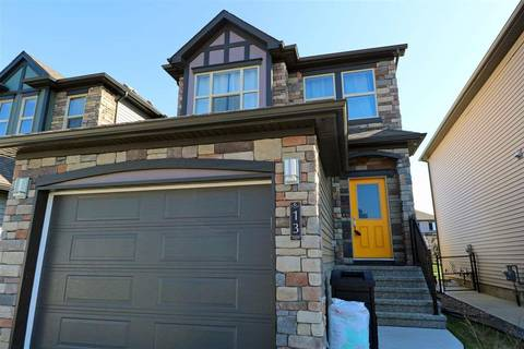 House for sale at 13 Gilmore Wy Spruce Grove Alberta - MLS: E4139704