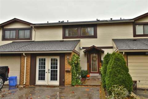 Townhouse for sale at 13 Glaceport Ave Waterdown Ontario - MLS: 40034375