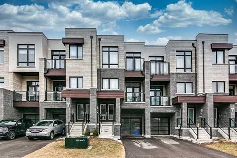 Townhouse for sale at 13 Golden Tr Vaughan Ontario - MLS: N4727619