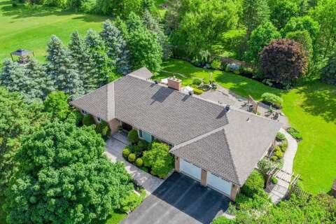 House for sale at 13 Goodwood St Uxbridge Ontario - MLS: N4791557