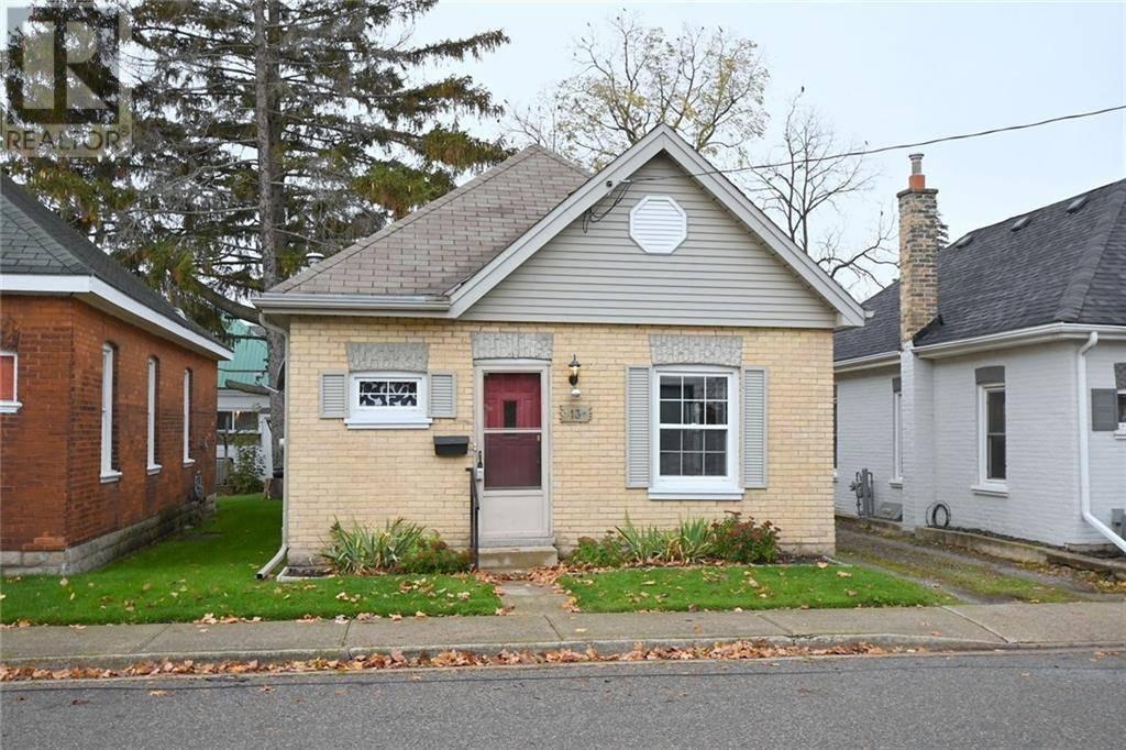 House for sale at 13 Gordon St Brantford Ontario - MLS: 30773290