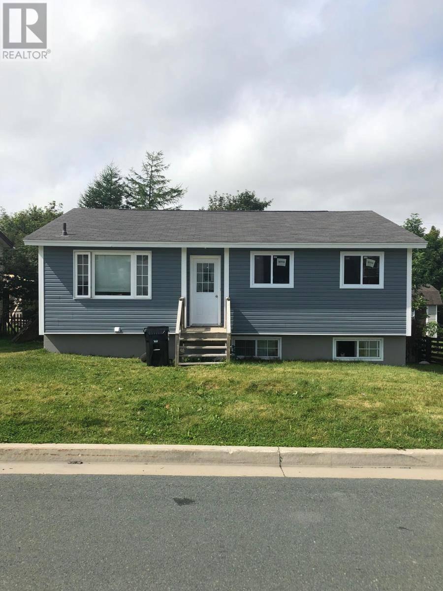 House for sale at 13 Gorman Ave St. John's Newfoundland - MLS: 1211354