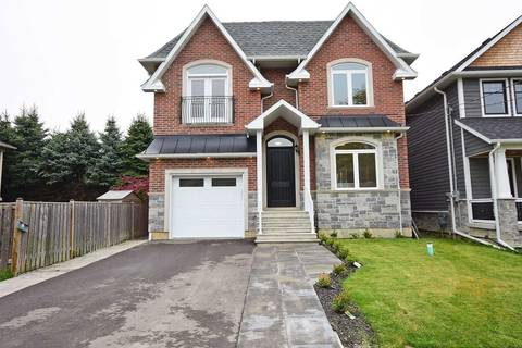 House for sale at 13 Gort Ave Toronto Ontario - MLS: W4572403