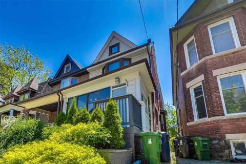 Townhouse for sale at 13 Grafton Ave Toronto Ontario - MLS: W4822289