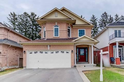 House for sale at 13 Green Ash Terr Toronto Ontario - MLS: E4423722