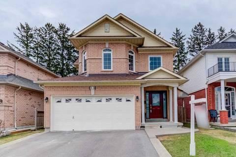 House for sale at 13 Green Ash Terr Toronto Ontario - MLS: E4452583