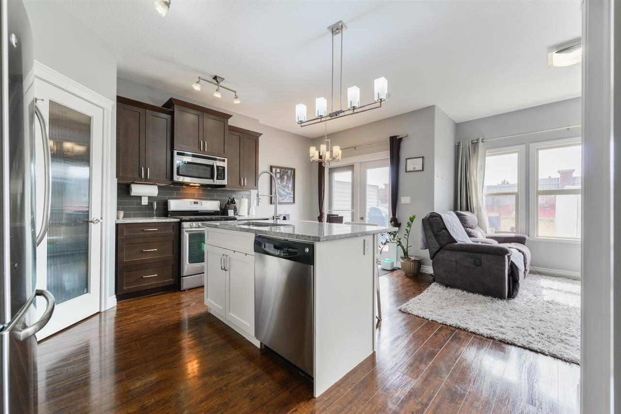 House for sale at 13 Greenbury Cs Spruce Grove Alberta - MLS: E4153691