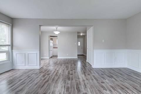 House for sale at 13 Greenbush Ct Brampton Ontario - MLS: W4448255