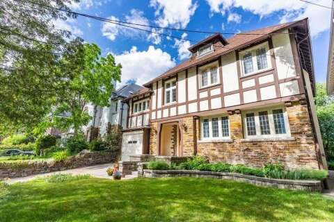 House for sale at 13 Grenadier Hts Toronto Ontario - MLS: W4818328