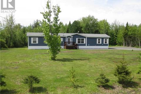 House for sale at 13 Hailey Ct Hanwell New Brunswick - MLS: NB026256