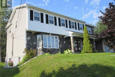 House for sale at 13 Harbourview Rd Botwood Newfoundland - MLS: 1162502