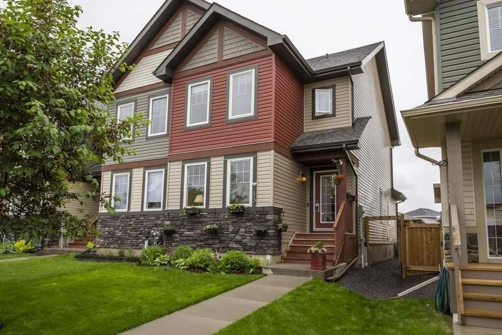 House for sale at 13 Harvest Ridge Dr Spruce Grove Alberta - MLS: E4202453