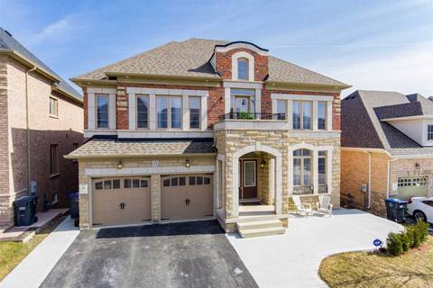House for sale at 13 Haywood Dr Brampton Ontario - MLS: W4405240