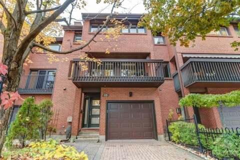 House for sale at 13 Hazel St Ottawa Ontario - MLS: 1214445