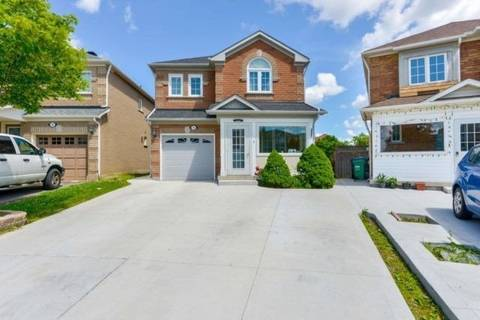 House for sale at 13 Heathwood Dr Brampton Ontario - MLS: W4509585