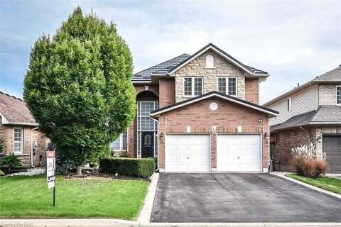 House for sale at 13 Hickory Cres Grimsby Ontario - MLS: X4952485