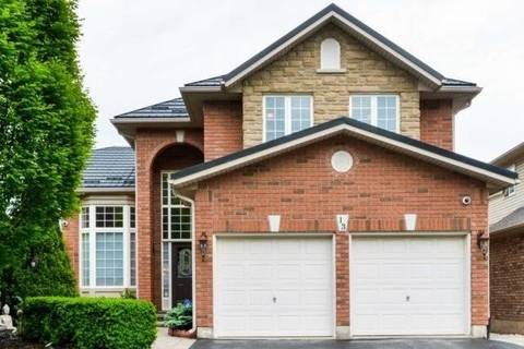 House for sale at 13 Hickory Cres Grimsby Ontario - MLS: X4476029