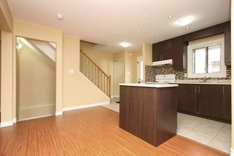 House for sale at 13 Homeland Ct Brampton Ontario - MLS: W4744982
