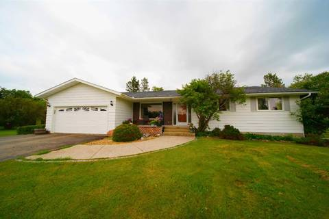 House for sale at 13 Horner Dr Rural Sturgeon County Alberta - MLS: E4163472