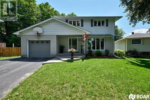 House for sale at 13 Howard Cres Barrie Ontario - MLS: 30747534