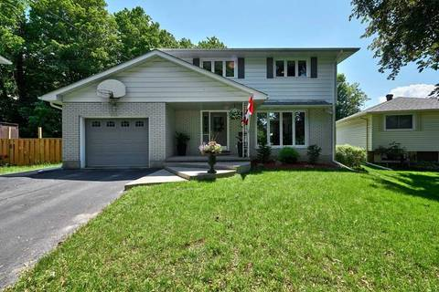 House for sale at 13 Howard Cres Barrie Ontario - MLS: S4526500