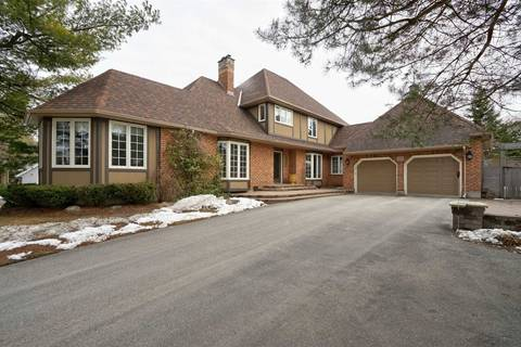 House for sale at 13 Howard Dr Oro-medonte Ontario - MLS: S4732377