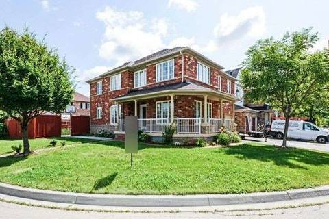 House for sale at 13 Humbolt Cres Brampton Ontario - MLS: W4549841