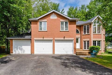 House for sale at 13 Hunt Rd Tiny Ontario - MLS: S4523241