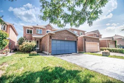 House for sale at 13 Iles St Ajax Ontario - MLS: E4506936