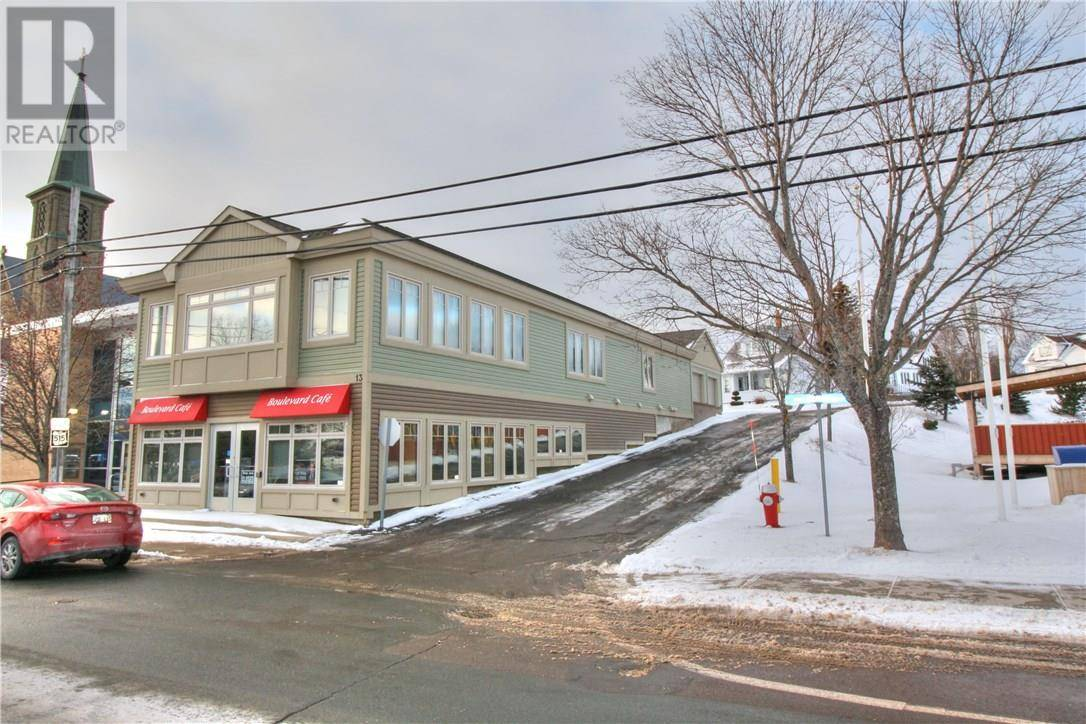Commercial property for sale at 13 Irving Blvd Bouctouche New Brunswick - MLS: M126825