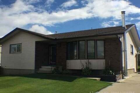 House for sale at 13 Isbister Ave  Swan Hills Alberta - MLS: AW39061
