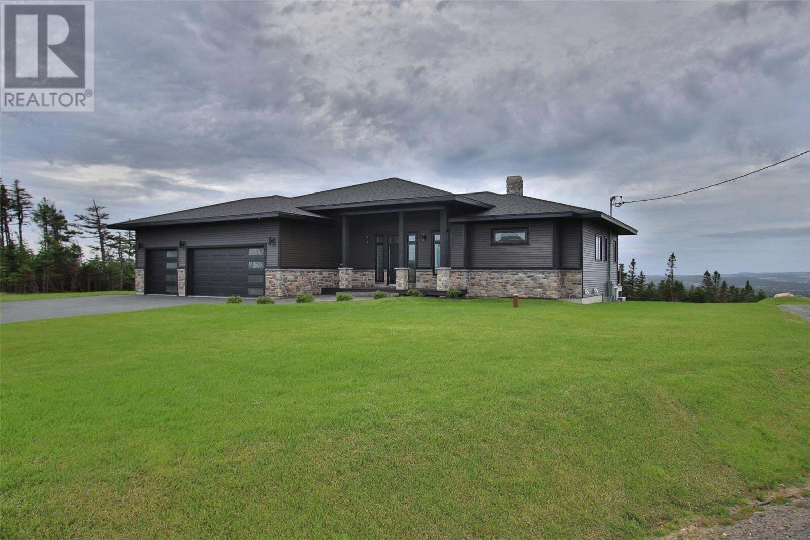 House for sale at 13 Ivys Wy Logy Bay Newfoundland - MLS: 1217208