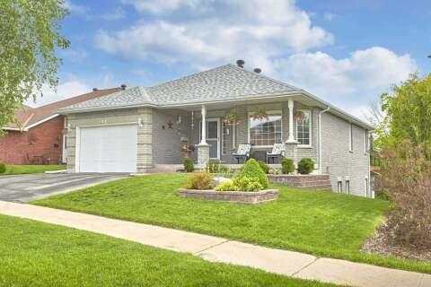 House for sale at 13 James St Penetanguishene Ontario - MLS: S4776469