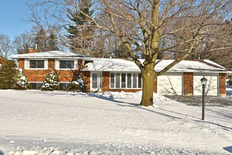 House for sale at 13 Jameson Dr Hamilton Ontario - MLS: X4672778