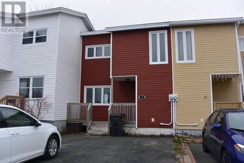 House for sale at 13 Jeffers Dr Mount Pearl Newfoundland - MLS: 1196171