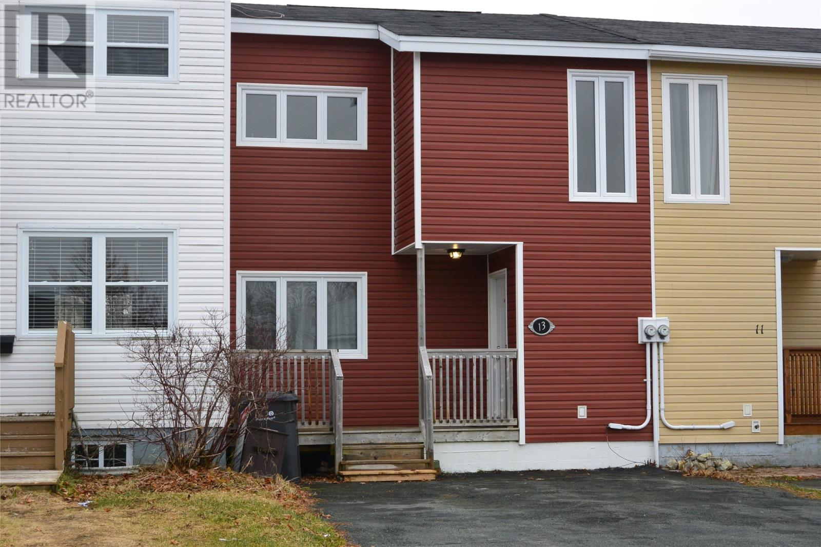 Removed: 13 Jeffers Drive, Mount Pearl, NL - Removed on 2020-05-01 06:12:18