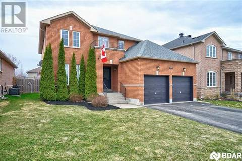 House for sale at 13 Jewel House Ln Barrie Ontario - MLS: 30729566