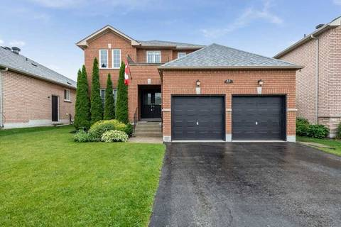House for sale at 13 Jewel House Ln Barrie Ontario - MLS: S4504839