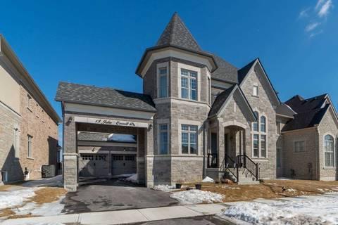 House for sale at 13 John Carroll Dr Brampton Ontario - MLS: W4382769
