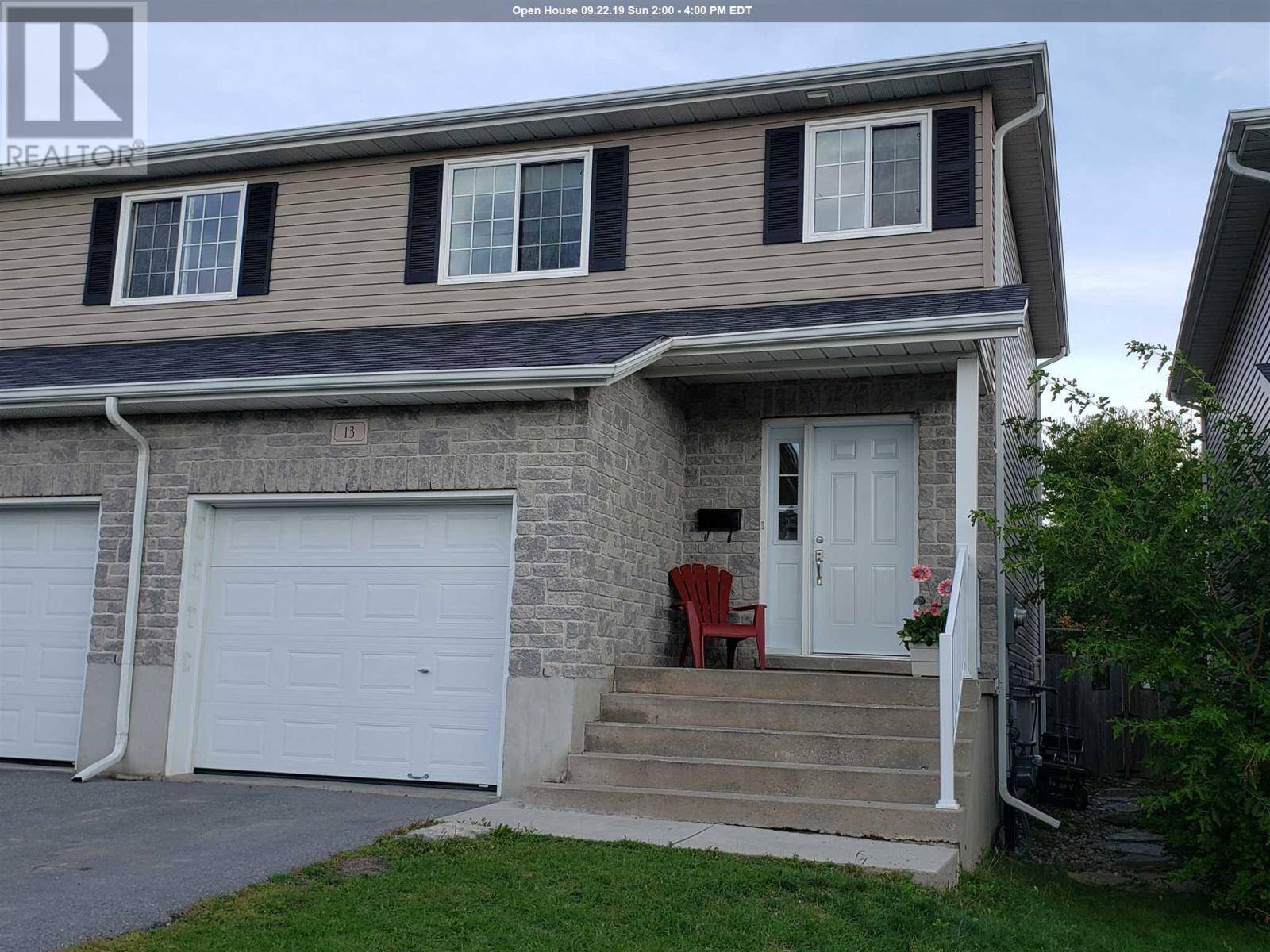 House for sale at 13 Karlee Ct Kingston Ontario - MLS: K19006036