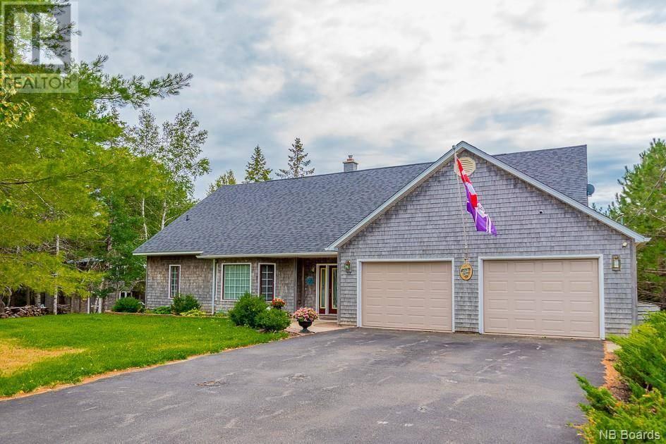 House for sale at 13 Kathleen Cres Douglas New Brunswick - MLS: NB035084