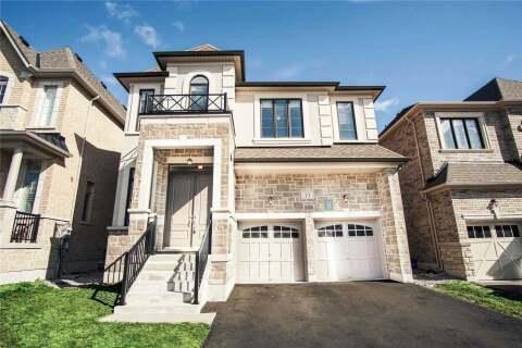 House for sale at 13 Kentbridge Wy Vaughan Ontario - MLS: N4958462